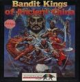 Bandit Kings Of Ancient China Disk1