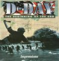 D-Day - The Beginning Of The End Disk2