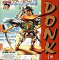 Donk! - The Samurai Duck! (OCS & AGA) Disk3