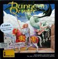 Dungeon Quest Disk2