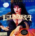 Elvira - Mistress Of The Dark Disk5