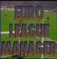 Euro League Manager Disk2