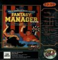Fantasy Manager - The Computer Game Disk2