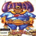 Fatman - The Caped Consumer (AGA) Disk3