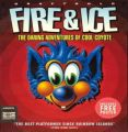 Fire & Ice - The Daring Adventures Of Cool Coyote Disk1