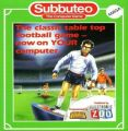 Subbuteo - The Computer Game