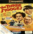 Three Stooges, The Disk2