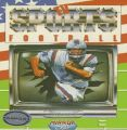TV Sports Football Disk2