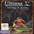 Ultima V - Warriors Of Destiny Disk2