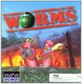 Worms Disk2