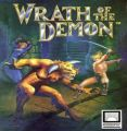Wrath Of The Demon Disk1