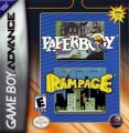 2 In 1 - Paperboy Rampage