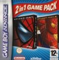2 In 1 - Spider-Man & Spider-Man 2