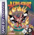 Aero The Acro-Bat - Rascal Rival Revenge