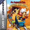 An American Tail - Fievel's Gold Rush GBA