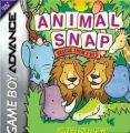 Animal Snap - Rescue Them 2 By 2 GBA