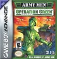 Army Men - Operation Green GBA
