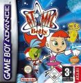 Atomic Betty GBA