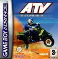 ATV - Quad Power Racing GBA