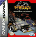 Battle-Bots - Design And Destroy