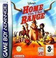 Disney's Home On The Range
