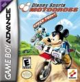 Disney Sports - Motocross