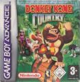 Donkey Kong Country (Menace)