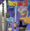 Dragonball Z - Collectable Card Game