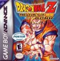 Dragonball Z - The Legacy Of Goku