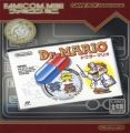 Famicom Mini - Vol 15 - Dr. Mario (Hyperion)
