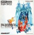 Final Fantasy Tactics Advance (Eurasia)
