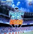 Formation Soccer 2002 (Rapid Fire)