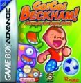 Go! Go! Beckham! Adventure On Soccer Island (Eurasia)