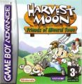 Harvest Moon - Friends Of Mineral Town (GBA)