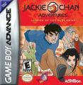 Jackie Chan Adventures - Legend Of The Dark Hand