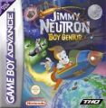 Jimmy Neutron - Boy Genius (Cezar)