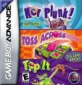 KerPlunk!, Toss Across, And TipIt