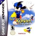 Klonoa - Empire Of Dreams