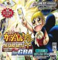 Konjiki No Gashbell!! The Card Battle For GBA (Supplex)