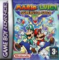 Mario And Luigi Superstar Saga (Menace)