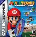 Mario Tennis Advance - Power Tour