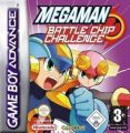 Megaman Battle Chip Challenge