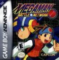 Megaman Battle Network