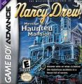 Nancy Drew - Message In A Haunted Mansion