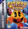 Pac-Man Pinball Advance