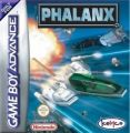 Phalanx - The Enforce Fighter A-144 (Eurasia)