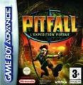 Pitfall - The Lost Expedition (Menace)