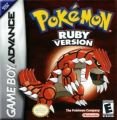 Pokemon - Ruby Version (V1.1)