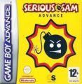 Serious Sam Advance (GBA)