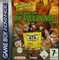 SpongeBob SquarePants And Friends - Battle For Volcano Island (LightForce)